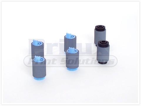 [Paket] HP Roller Kit für Laserjet 5Si / 8000 / 8500 / 8550 Serie für Fach 2 und 3