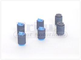 [Paket] HP Roller Kit für Laserjet 8100 / 8150 Serie für Fach 2 und 3