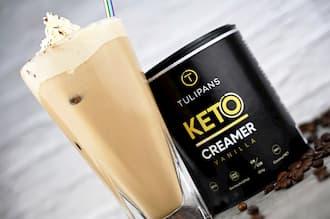Keto Creamer