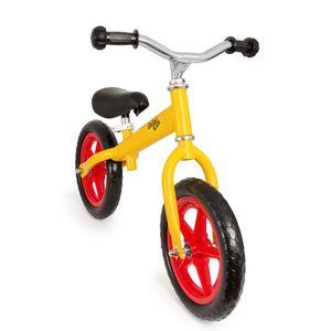 Laufrad / Lauflernrad Road Runner von UNITED-KIDS, diverse Farben – Bild 3
