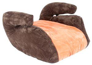 Autokindersitz United-Kids Quattro Gruppe II/III 15-36 kg Farbe:Orange-Braun