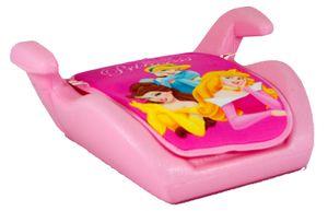 Autokindersitz United-Kids Belina Semi Disneymotive Gruppe II/III 15-36 kg Prinzessin