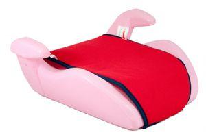 Autokindersitz  Belina Semi von UNITED-KIDS Gruppe II/III 15-36 kg Farbe: Rot-Pink