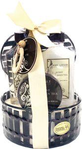 Bella Natura No. 19, Grüner Tee, Beauty & Wellness Geschenkset (4-teilig) von Raphael Rosalee Cosmetics