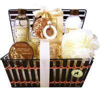 Bella Natura No. 30, Grüner Tee, Beauty & Wellness Geschenkset (10-teilig) von Raphael Rosalee Cosmetics 001