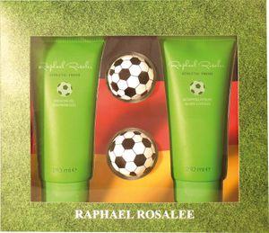 Men No. 4, Soccer, Herren Geschenkset (4-teilig)