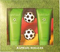 Men No. 4, Soccer, Herren Geschenkset (4-teilig) 001