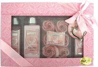 Perfect Love No. 16, Rose, Beauty & Wellness Geschenkset (9-teilig) 001