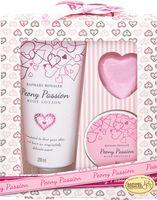 Perfect Love No. 51, Pfingstrose, Beauty & Wellness Geschenkset (3-teilig) 001