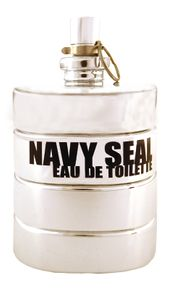 Navy Seal Chrome, Herrenduft, Eau de Toilette, homme/men, 100ml – Bild 1