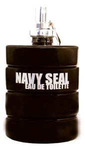 Navy Seal Black, Herrenduft, Eau de Toilette, homme/men, 100ml