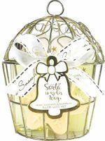 Embassy Deluxe No. 263, Mandarine & Grapefruit, Beauty & Wellness Geschenkset (4-teilig) von Raphael Rosalee Cosmetics 001