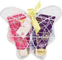 Flowers No. 100, Strawberry & Lilac, Beauty & Wellness Geschenkset (4-teilig) von Raphael Rosalee Cosmetics 001