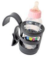 Universal Flaschenhalter - Getränkehalter für Autokindersitze von UNITED-KIDS 001