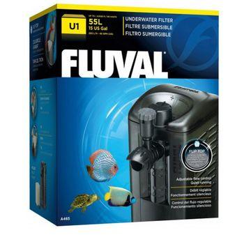 Fluval U1 Aquarium Innenfilter für Aquarien bis 55 Liter 001