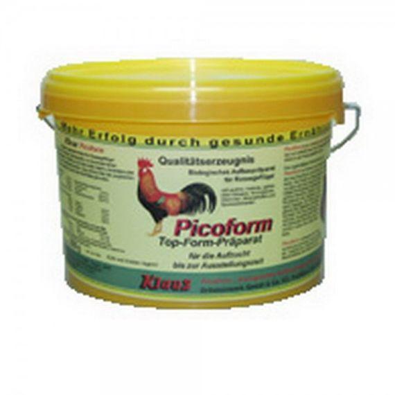 Picoform für Geflügel 2 kg-Eimer