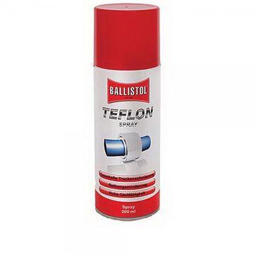 BALLISTOL Teflon Spray 200 ml 001
