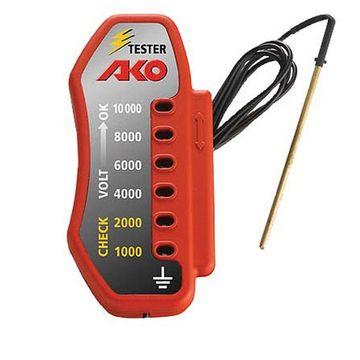 Zaunprüfer AKO 10000 Volt 001