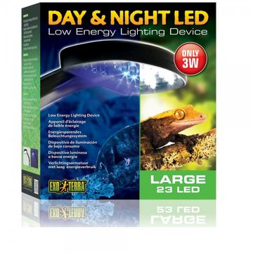 Exo Terra Tag & Nacht LED Beleuchtung Large 001