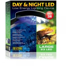 Exo Terra Tag & Nacht LED Beleuchtung Large 1