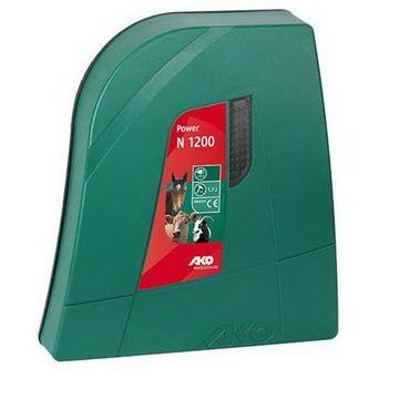 Elektrozaungerät AKO Power N 1200 001