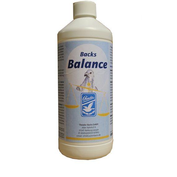 Backs Balance 1000ml