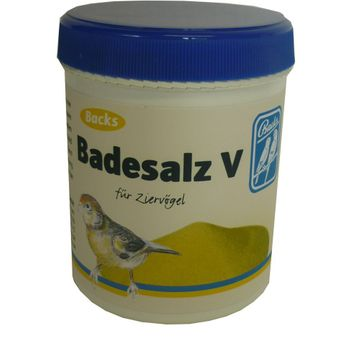 Backs Badesalz V 300g 001