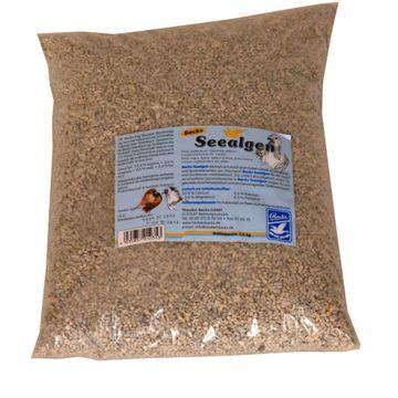Backs Seealgengrit 2,5 kg 001