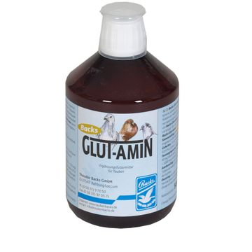 Backs Glut-Amin 500 ml 001