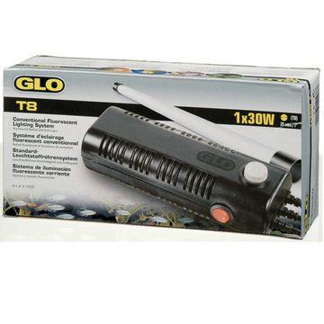 Hagen GLO T8-Vorschaltgerät,1x30 Watt,Leuchteinheit A1566 001