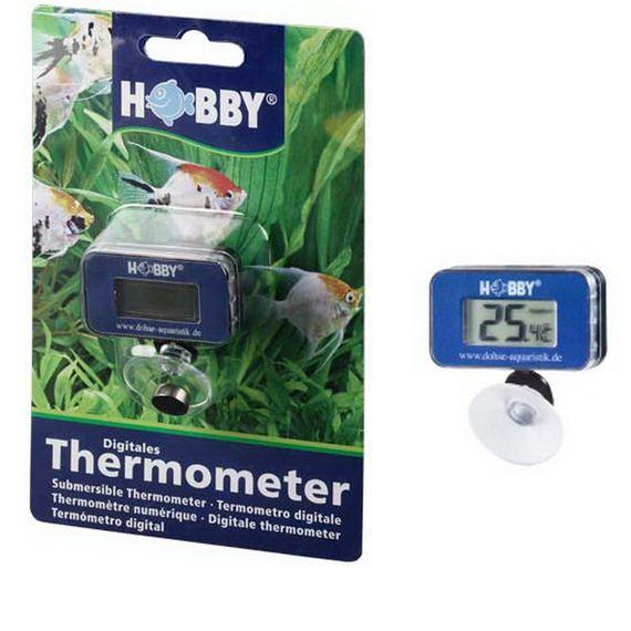 Hobby Digital Termometer