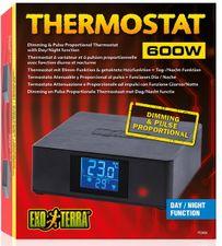 Exo Terra Thermostat 600 Watt mit LCD-Display 1