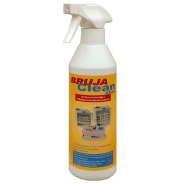 Bruja Clean plus Desinfektionsreiniger 500 ml 001