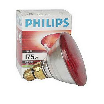 Infrarot-Sparlampe Philips 175 Watt 001