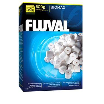 Fluval Biomax Biofilter-Material 500 g 001