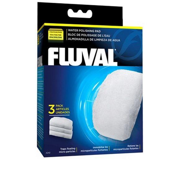 Fluval Schaumstoff-Filter-Pad 3 Stk.für 104,105,204,205