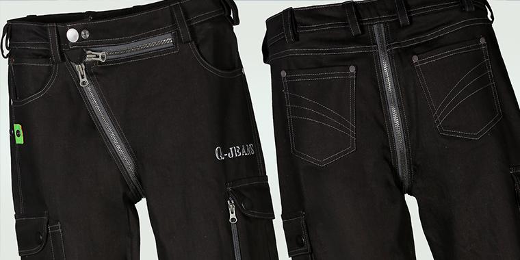 Q-Jeans Classic
