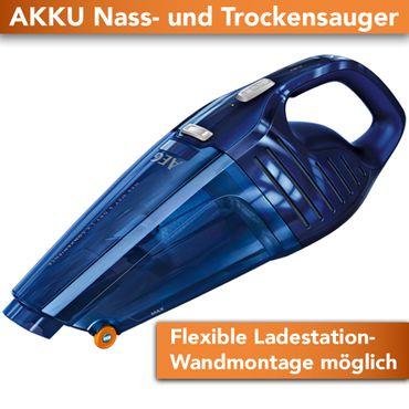 AEG HX6-8DB-W Akkusauger