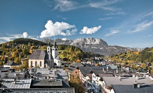 Alpine Lebensart