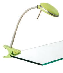 LED-Klemmleuchte NICO - inkl. 3 W COB-LED