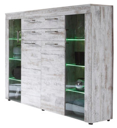 Highboard DALLAS