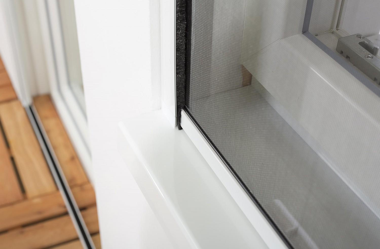 insektenschutz rollo fliegengitter insektenschutzrollo f r fenster smart ebay. Black Bedroom Furniture Sets. Home Design Ideas