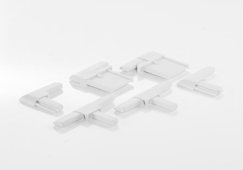 insektenschutz fliegengitter t r first level alurahmen 100 x 210 cm ebay. Black Bedroom Furniture Sets. Home Design Ideas