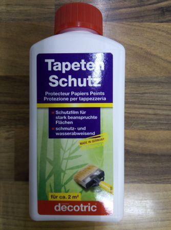 Tapetenschutz  Decotric  200ml