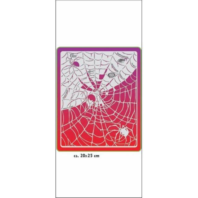"artool - Spider Master ""Arachnophobia"" 200 486"