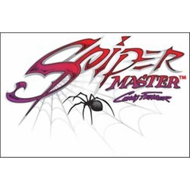 artool - Spider Master Schablonen-Set (3) 200 488