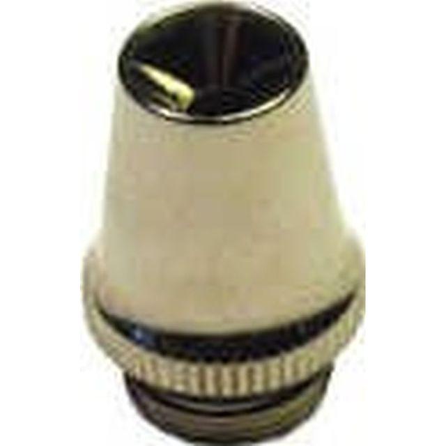 Luftkopf / Sprenglerkappe 0,15 - 0,6mm 123903 für Evolution