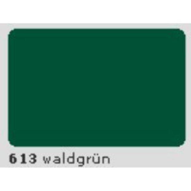 Oracal 651 Plotterfolie 63cm x 5m waldgrün 613