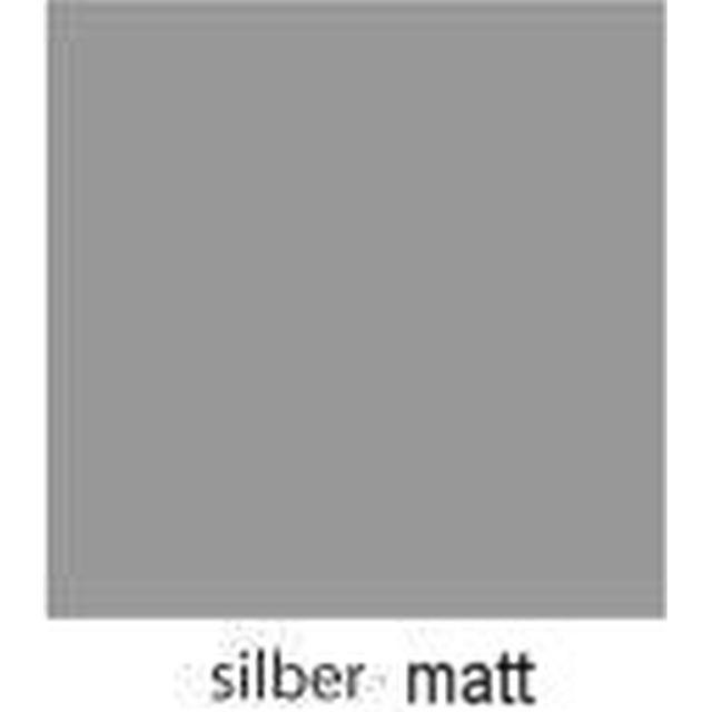 A-Flex silber matt Flexfolie 50cm breit Transferfolie