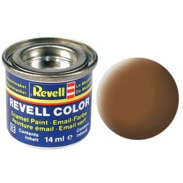 Revell Email Color 14ml dark-earth, matt RAF  32182